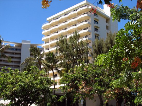 Lotus Honolulu at Diamond Head: Exterior 2