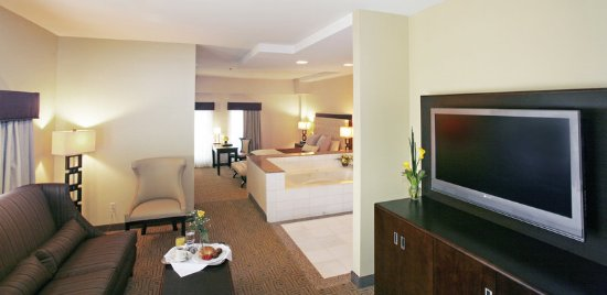 The Atheneum: Premium Suite
