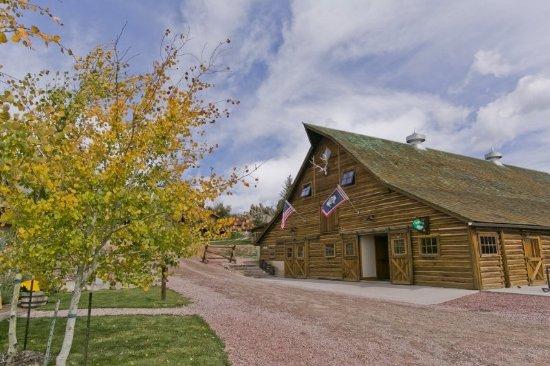 The Lodge and Spa at Brush Creek Ranch 이미지