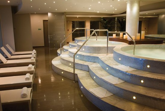 The Westin Playa Bonita Panama: Sensory Spa by Clarins