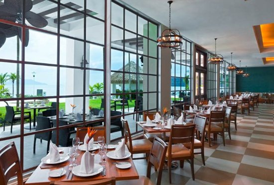 The Westin Playa Bonita Panama: Starfish Grill Restaurant
