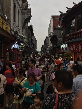 Jinan, Chine : photo4.jpg