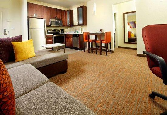 Residence Inn Columbus Dublin Updated 2017 Prices Hotel Reviews Ohio Tripadvisor