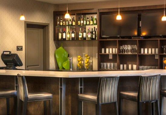 Pooler, GA: Cocktail Lounge