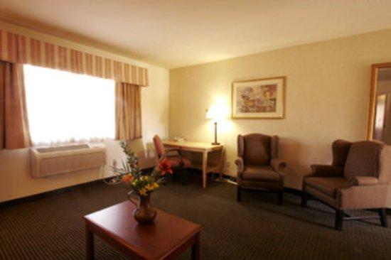 Best Western Plus Sonora Oaks Hotel & Conference Center $142 ($̶1̶8̶4̶) - UPDATED 2018 Prices ...