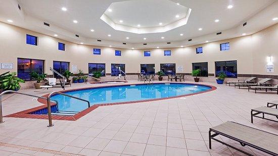 Duncan, Оклахома: Swimming Pool