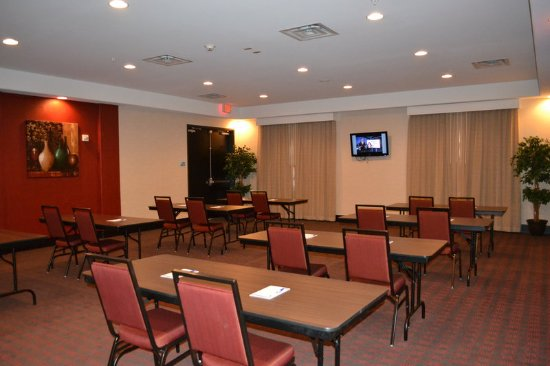 Duncan, OK: Apollo Meeting Room Ready for any occasion