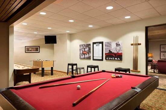 Peachtree City, GA: TWO01 Lounge