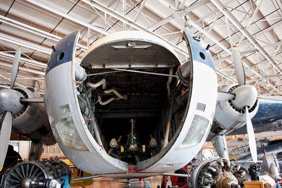 Royal Aviation Museum of Western Canada : photo0.jpg