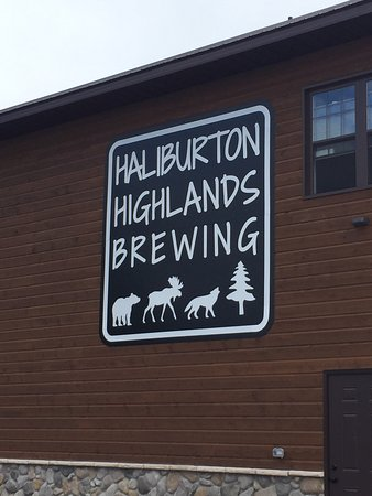 Haliburton Highlands Brewery