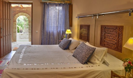 Fuentespalda, Spain: Classic Room
