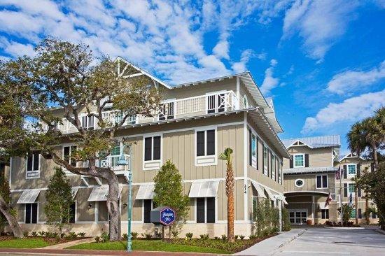 Beachfront Hotels New Smyrna Beach Fl