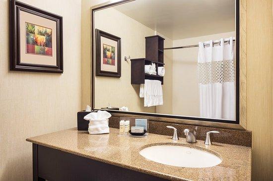 Bathroom Vanity Picture Of Hampton Inn Boulder Louisville - Bathroom vanities louisville