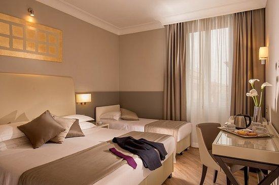 هوتل لودوفيزي بالاس: Ludovisi Classic Room