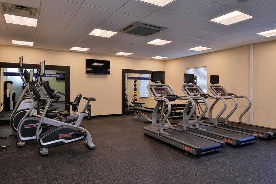 East Greenbush, NY: Fitness Center