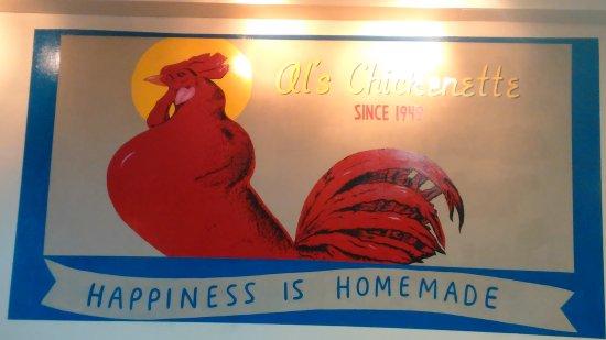Al S Chickenette Hays Restaurant Reviews Phone Number