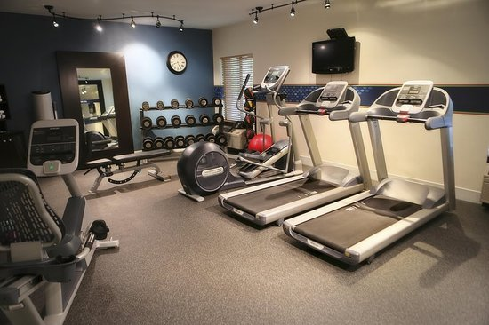 Eau Claire, WI:  Fitness Center