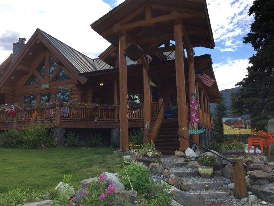 Matanuska Lodge: photo0.jpg