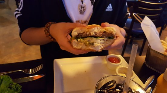 5 Star Burgers : 20170807_200606_large.jpg