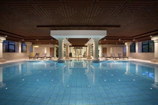 Soestduinen, Nederland: Pool