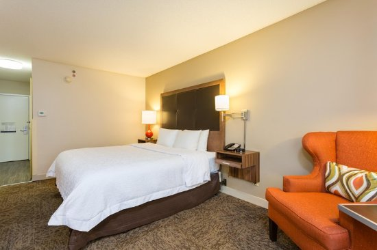 Havelock, Βόρεια Καρολίνα: Accessible King Bedroom