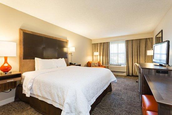 Havelock, Βόρεια Καρολίνα: King Bedroom