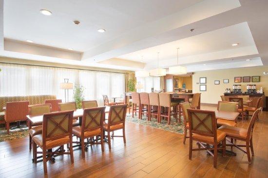 Havelock, Βόρεια Καρολίνα: Hotel Lobby