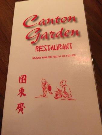 canton garden restaurant - Canton Garden