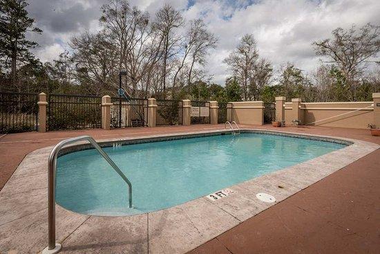 Enterprise, AL : Outdoor Pool