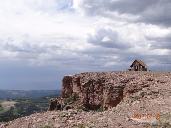 Brian Head, UT: Observation Point