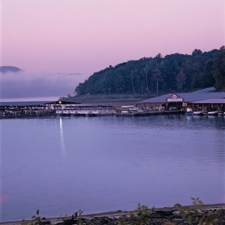 Fairfield Bay, AR: Marina