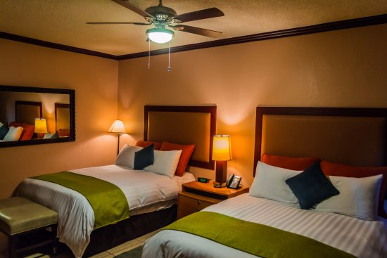 Hotel Humuya Inn : Enjoy a pleasant stay with us.