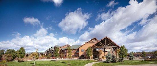 Wyndham Vacation Resorts At Glacier Canyon Obr Zek Za Zen Wyndham Vacation Resorts At