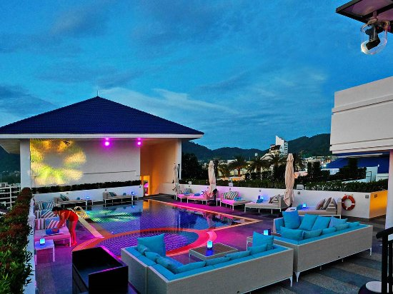 Last Minute Patong Beach Hotels