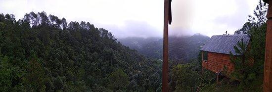 Best resort in between hills and deep forest