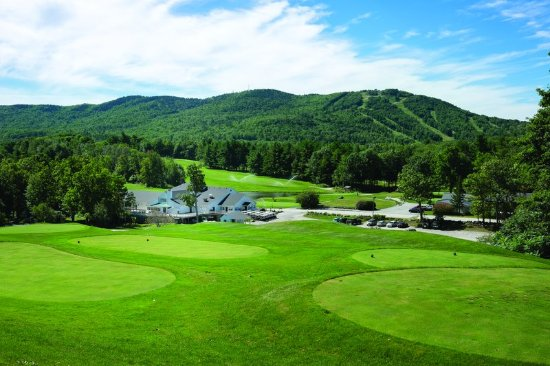 Francestown, NH: Golf Course