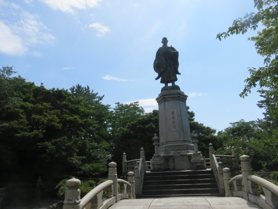Yoshizaki Gobo Gankeiji Temple