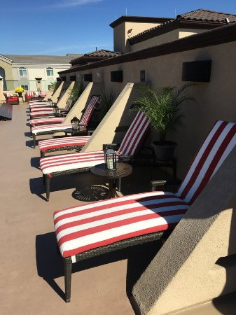 Peacock Suites: PSRLounge Chairs