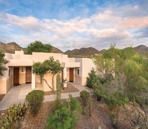 Resort Hotels In Tucson: UPDATED 2017 Prices & Resort