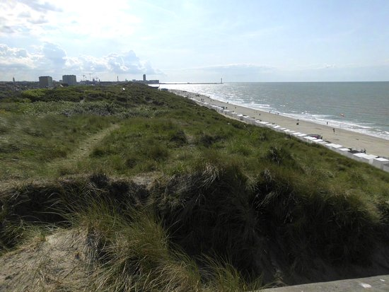 The Dunes of Bredene