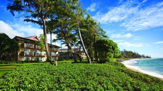 Kauai Beachboy Hotel Reviews