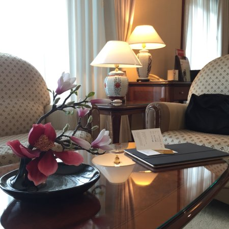 Evergreen Laurel Hotel: photo0.jpg