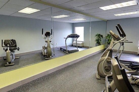 Blythewood, ساوث كارولينا: Fitness Center