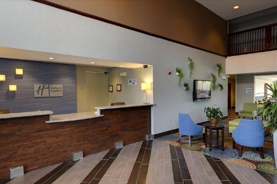 Blythewood, ساوث كارولينا: Hotel Lobby