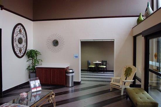 Blythewood, SC: Hotel Lobby