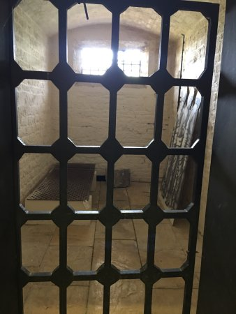 Northleach, UK: The Old Prison