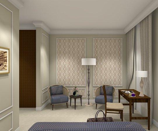 Excelsior Hotel Ernst: Grand Superior Living