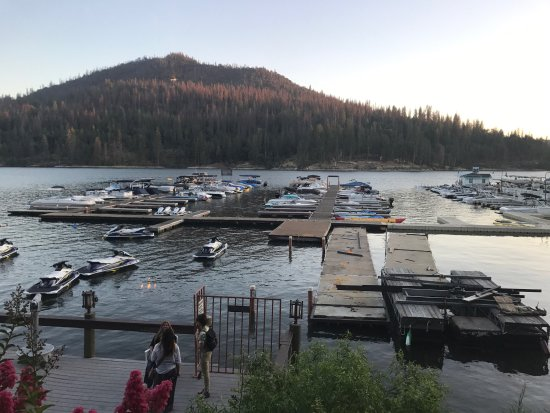 Bass Lake, Kalifornia: photo0.jpg