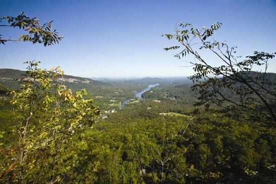 Lake Lure, Carolina del Norte: Exterior View