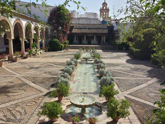 Palacio de Viana - Picture of Palacio de Viana, Cordoba - TripAdvisor